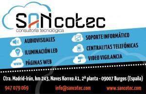 SANcotec, expertos en tecnología